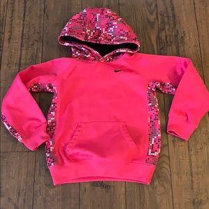 Girls 4t Nike Sweatshirt